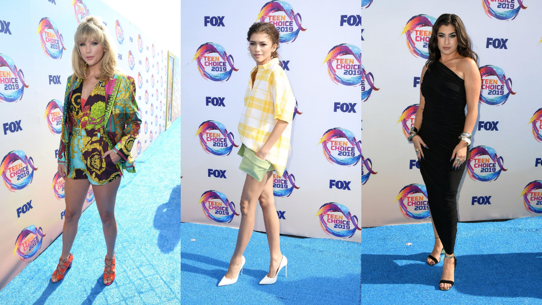 Teen Choice Awards 2019, Teen Choice Awards, Alfombra Roja, Teen Choice 2019, Teen Choice Awards, Teen Choice Award 2019