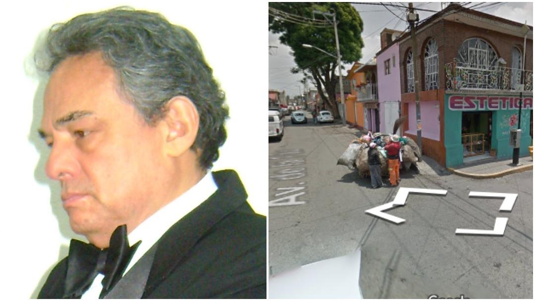 Foto José José Alcoholismo 28 Septiembre 2019