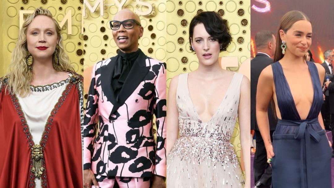 Premios Emmy, Alfombra Roja, Emmy 2019, Emmys 2019, Premios Emmy 2019, Emmy