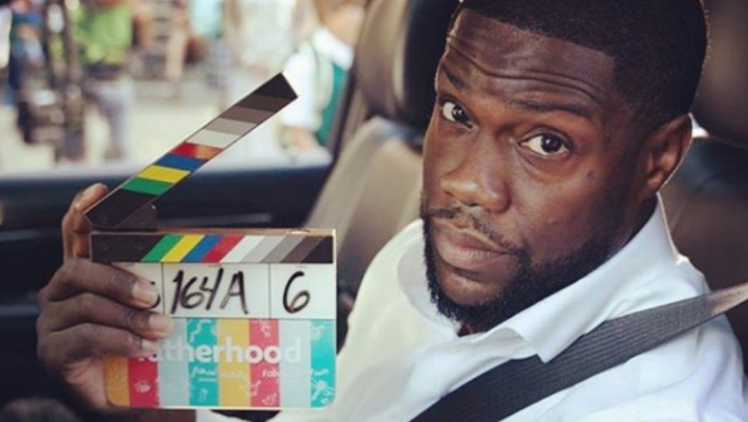 Kevin Hart, Kevin Hart Accidente, Kevin Hart Quién Es, Accidente, Kevin Heart, Kevin Hart Películas