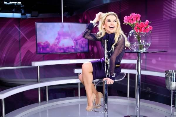Verónica Castro dejó a Yolanda Andrade por Lizzie Barrera