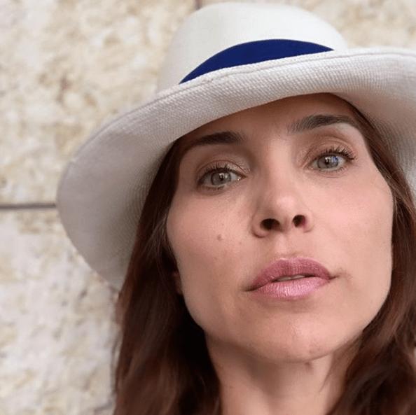 Yolanda Andrade revela cómo fue su romance con Lorena Meritano