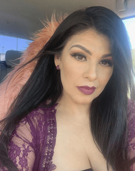Surge supuesta hija de Raúl Velasco y La India María