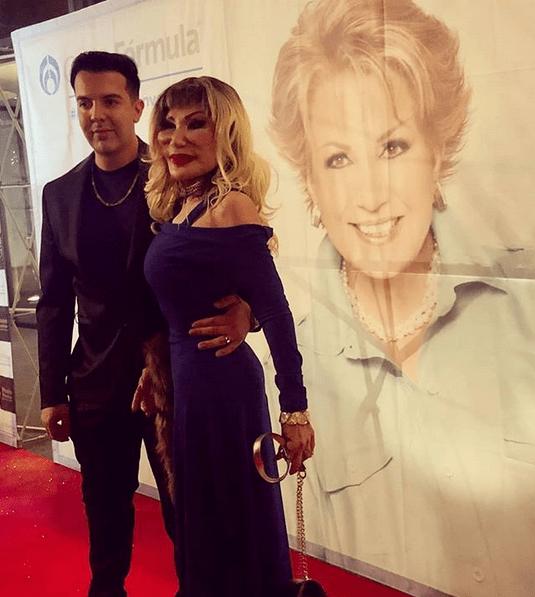 Lyn May: Boda con Markos D1 fue farsa para ganar publicidad