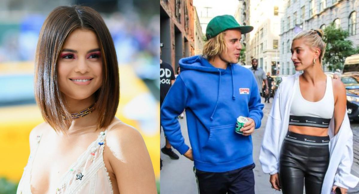 Hailey Bieber Responde Selena Gomez Amenaza, Hailey Bieber Justin Bieber Selena Gomez, Selena Gomez Nueva Canción, Hailey Bieber Reacciona A La Nueva Canción De Selena, Selena Gomez Justin Bieber Hilo, Selena Gomez Justin Bieber