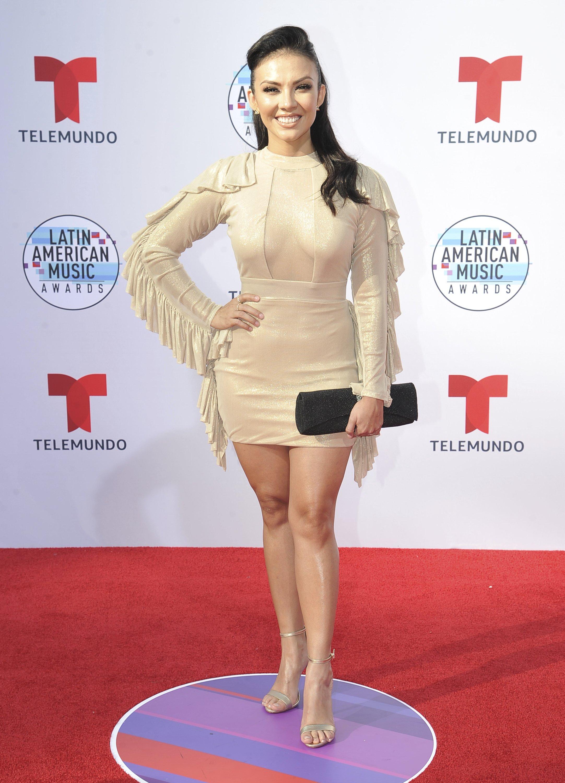 Ganadores y perdedores de la alfombra roja de los Latin AMAs