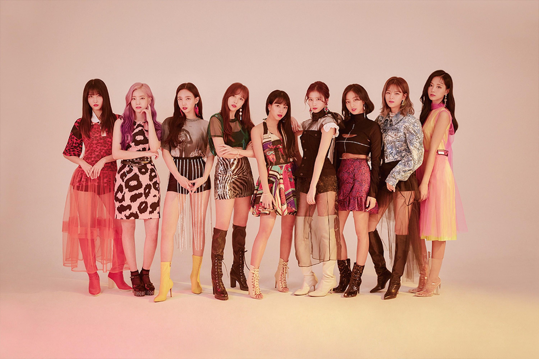 JYP demanda a ocho personas por cyber bullying contra TWICE