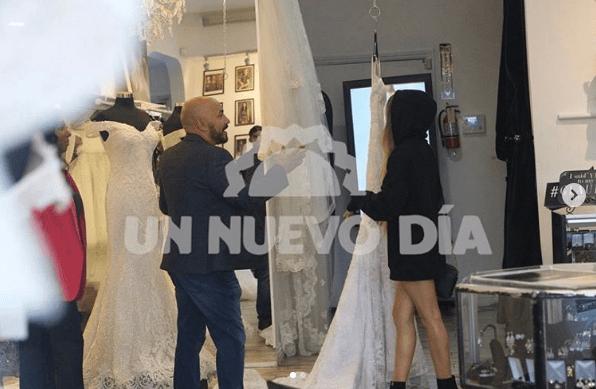 Lupillo Rivera y Belinda ¿se casaron? Fotos desatan sospechas