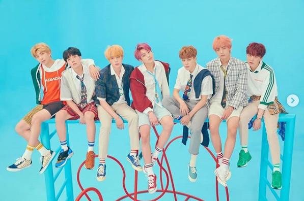BTS rompen nuevo récord mundial Guiness con TikTok