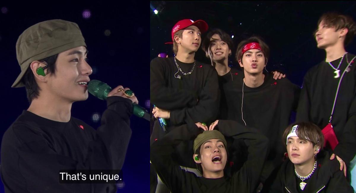 Así fue el conmovedor final del Speak Yourself Tour de BTS