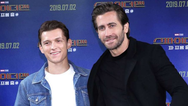 Jake Gyllenhaal Pareja, Jake Gyllenhaal Edad, Jake Gyllenhaal Y Tom Holland, Jake Gyllenhaal Spiderman, Tom Holland Novia, Jake Gyllenhaal Tom Holland Boda