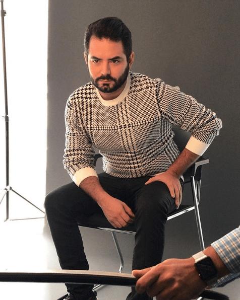 Aseguran que José Eduardo Derbez es bisexual