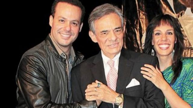 José José Hijos, José José Noticias, José José Muerte, José José Cómo Murió, José Joel, Marysol