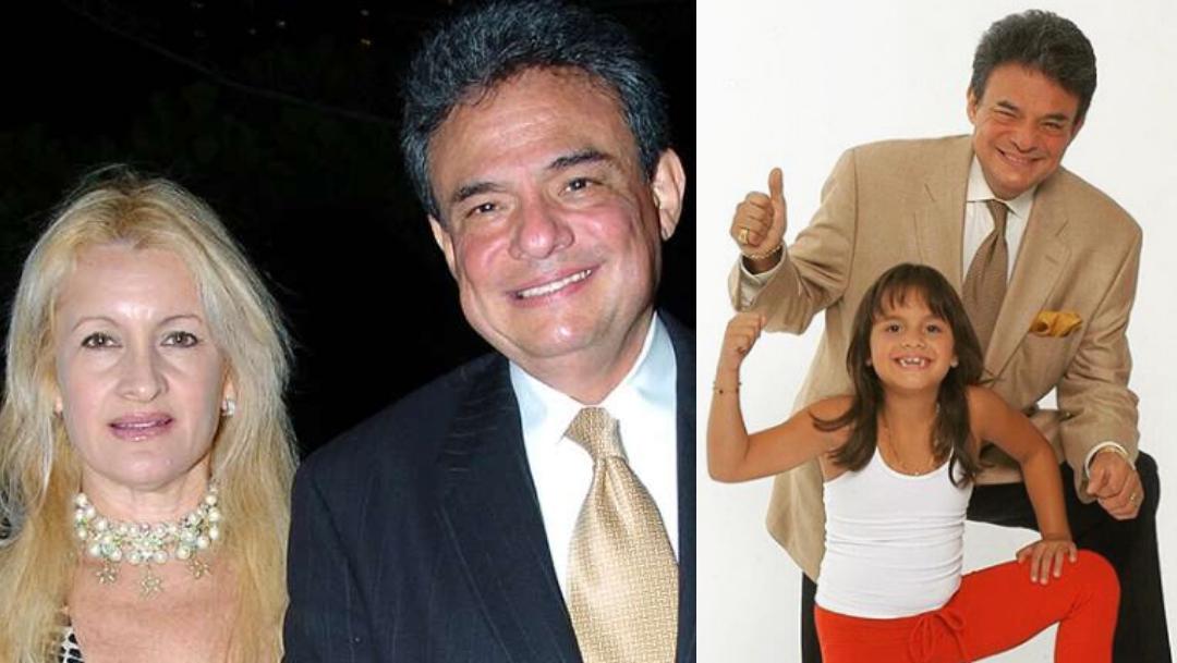 Sarita Salazar, José José, Esposa De José José, Willy Vicedo, Sarita Salazar Esposa, Sarita Salazar Qué Hizo