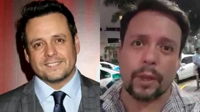 Rodrigo Vidal, Baby O Acapulco, Baby O, Rodrigo Vidal Baby O, Rodrigo Vidal 2019, Rodrigo Vidal Actor
