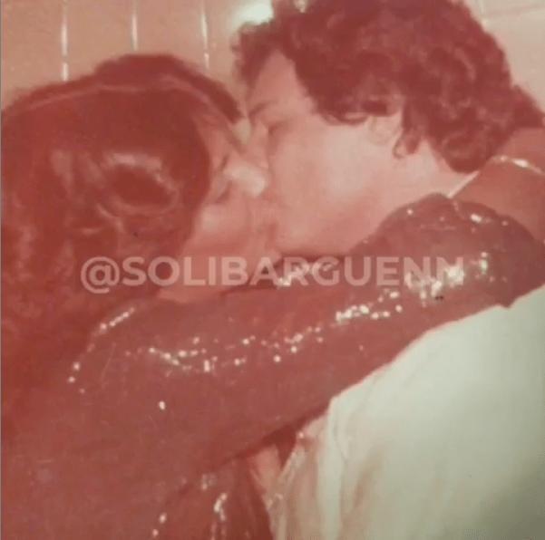 Amante de José José publica nuevas fotos con el intérprete