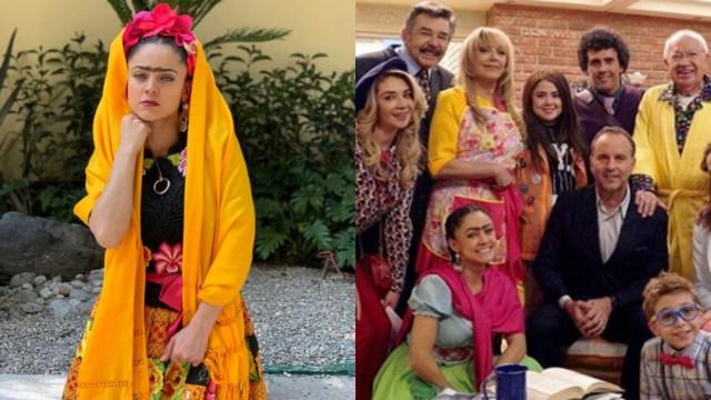Una Familia De Diez, Una Familia De Diez Temporada 2, Una Familia de 10, Jessica Segura, Tecla Una Familia De 10, Tecla Una Familia De Diez