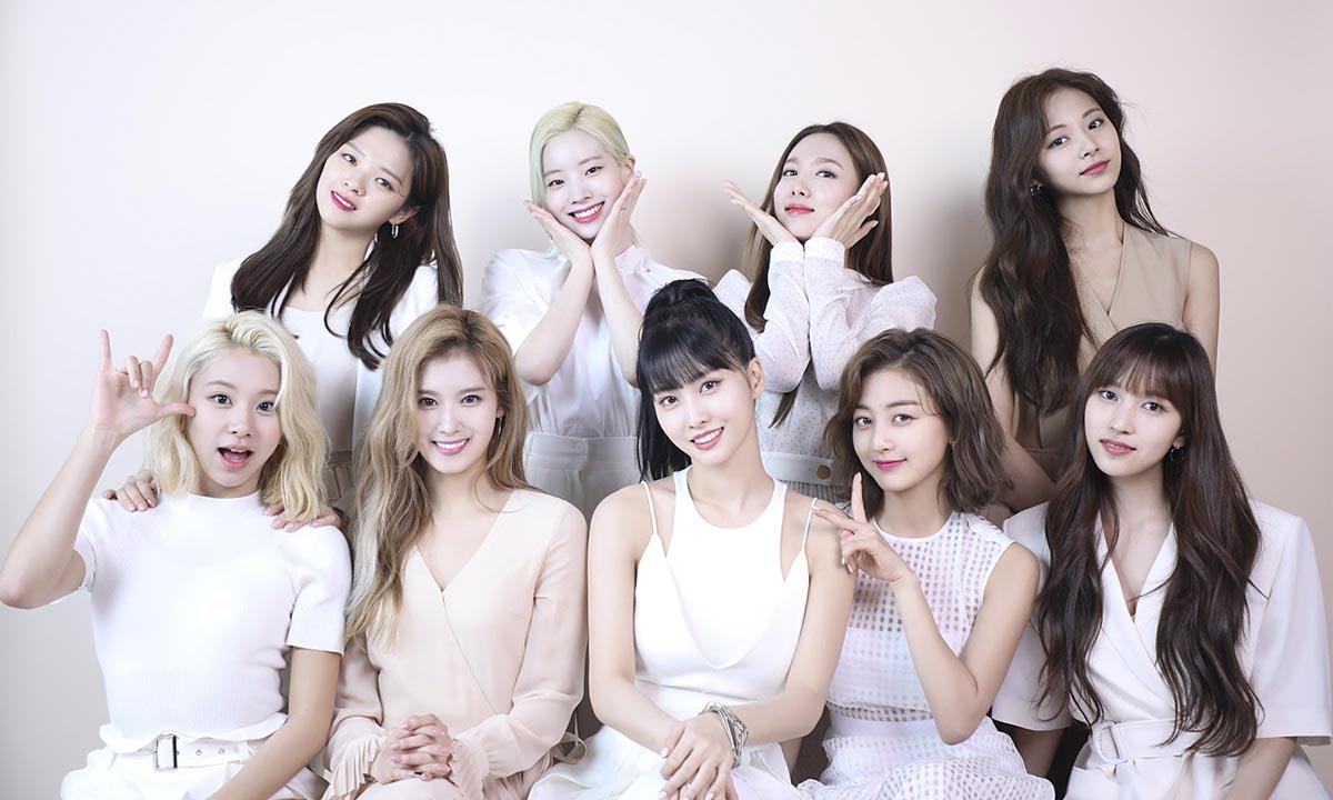 TWICE habla sobre abuso y salud mental en los grupos K-pop