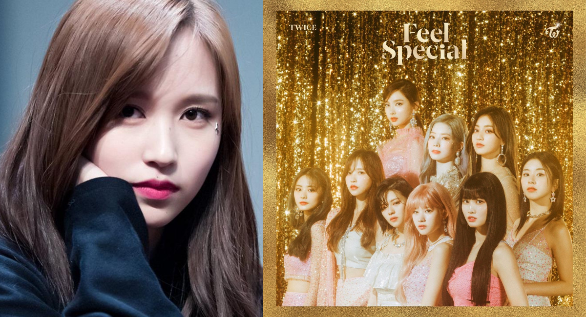 TWICE revela secretos del grupo y Mina en programa de radio