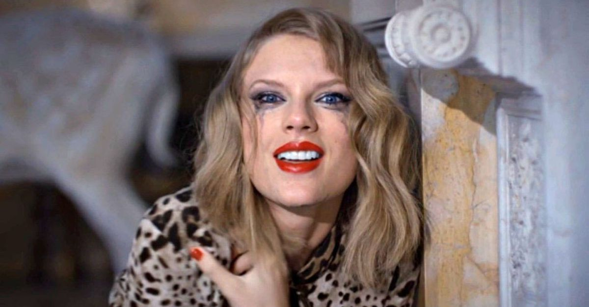 Taylor Swift denuncia amenazas y extorsión de Scooter Braun