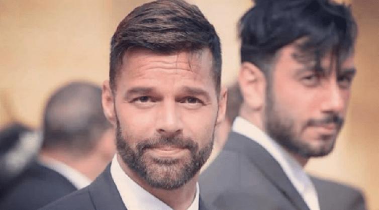 Ricky Martin: Su hija Lucía es manipuladora y controladora