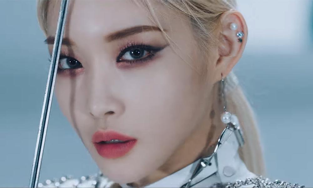 Los 10 mejores grupos y solistas de K-pop de 2019: CHUNG HA