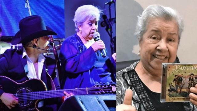 Irma Silva: la abuelita que ganaría un Grammy con Buyuchek