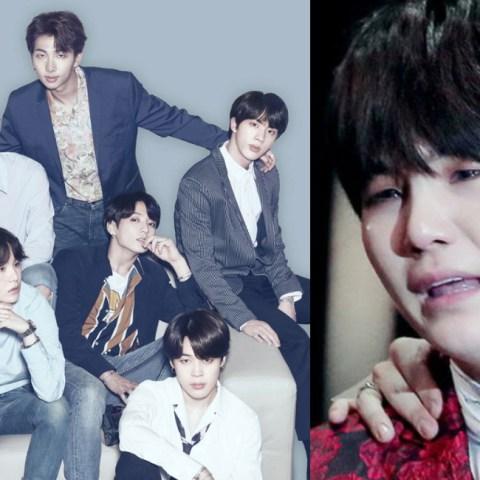 BTS se separa para ingresar en el servicio militar coreano