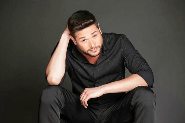 Carlos Buelvas, actor de 'El señor de los cielos' sale del clóset