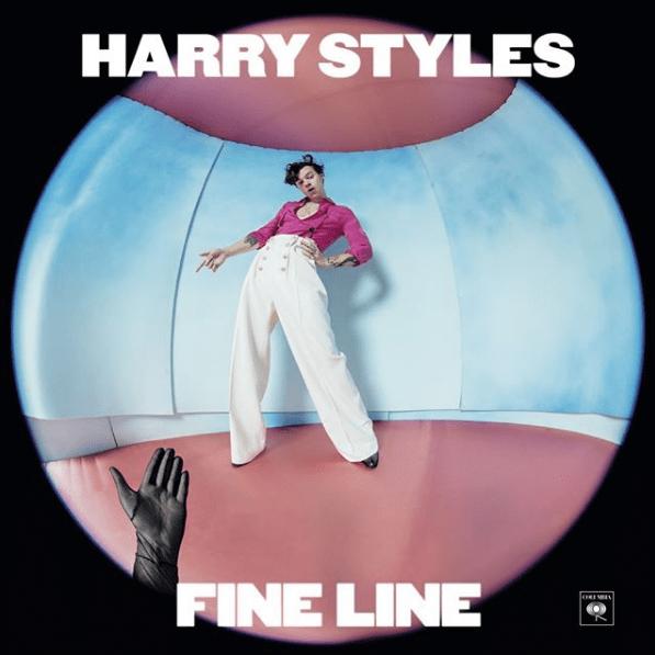 Harry Styles anuncia tres conciertos en MÉXICO