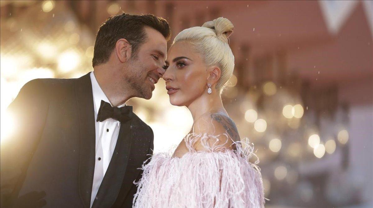 ¿Qué confesión hizo Lady Gaga sobre el romance con Bradley Cooper?