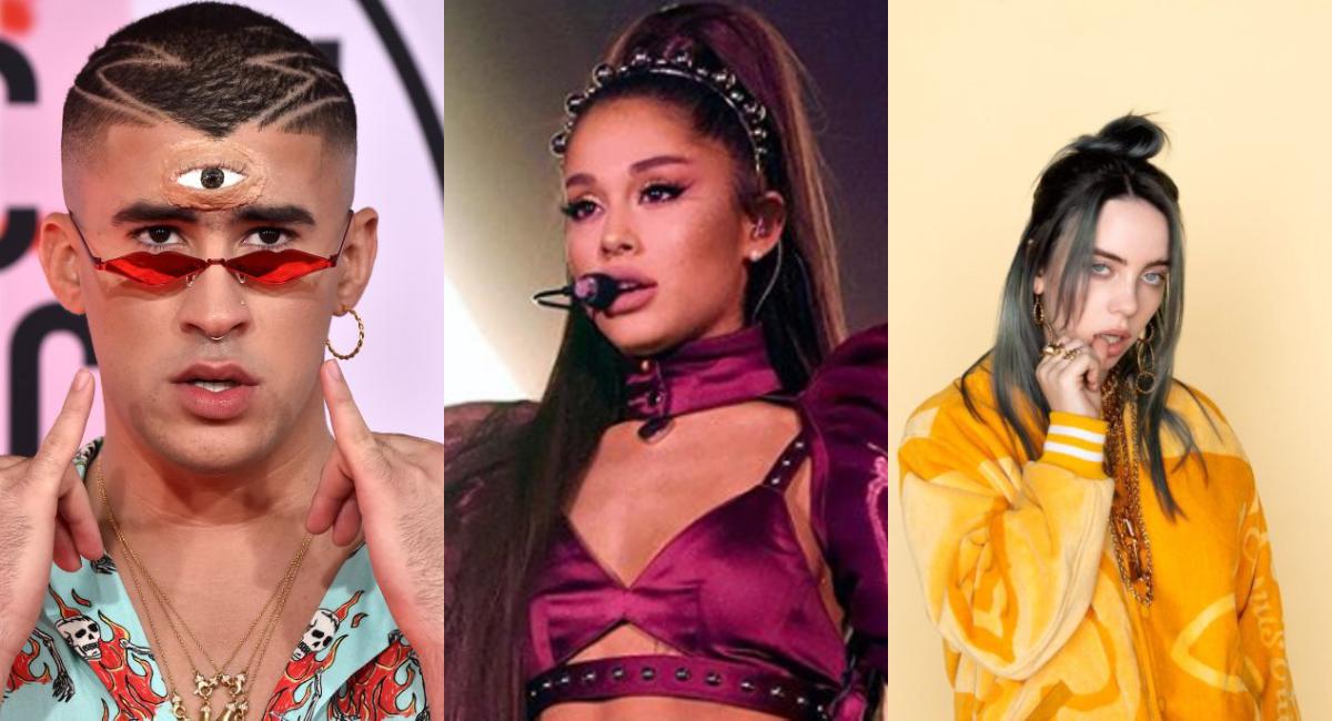 Lista completa de los nominados de los premios Grammy 2020