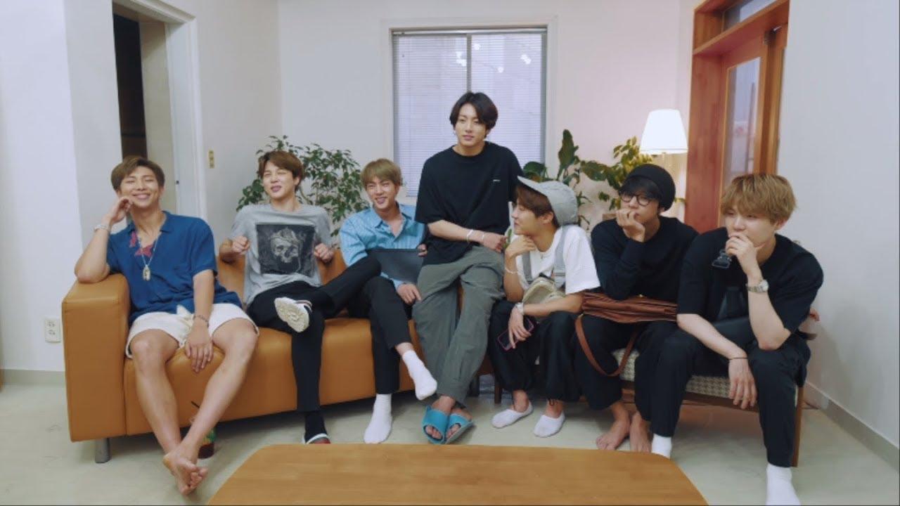 Tienda House Of BTS llega a México el 12 de diciembre