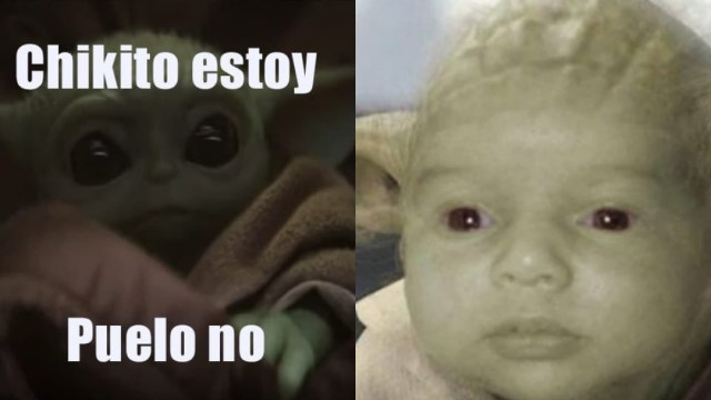 Baby Yoda, Baby Yoda Meme, Baby Yoda The Mandalorian, Memes De Baby Yoda, Memes De Baby Yoda Star Wars, Memes The Mandalorian