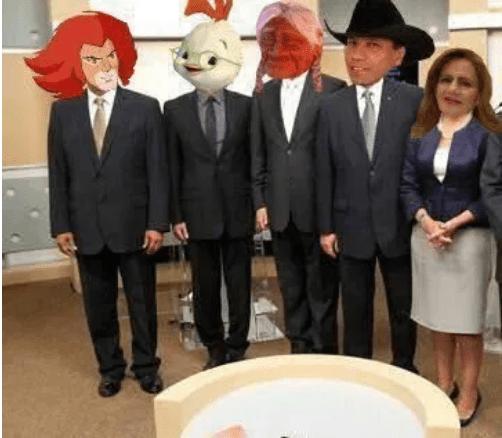 Memes debate presidencial 2018