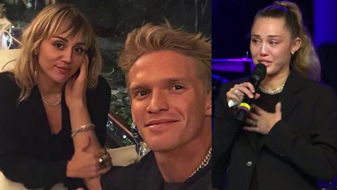Milye Cyrus, Miley Cyrus Y Su Novia, Miley Cyrus 2019, Miley Cyrus Y Cody Simpson, Miley Cyrus Y Cody Simpson Son Pareja, Miley Y Cody Simpson Terminaron
