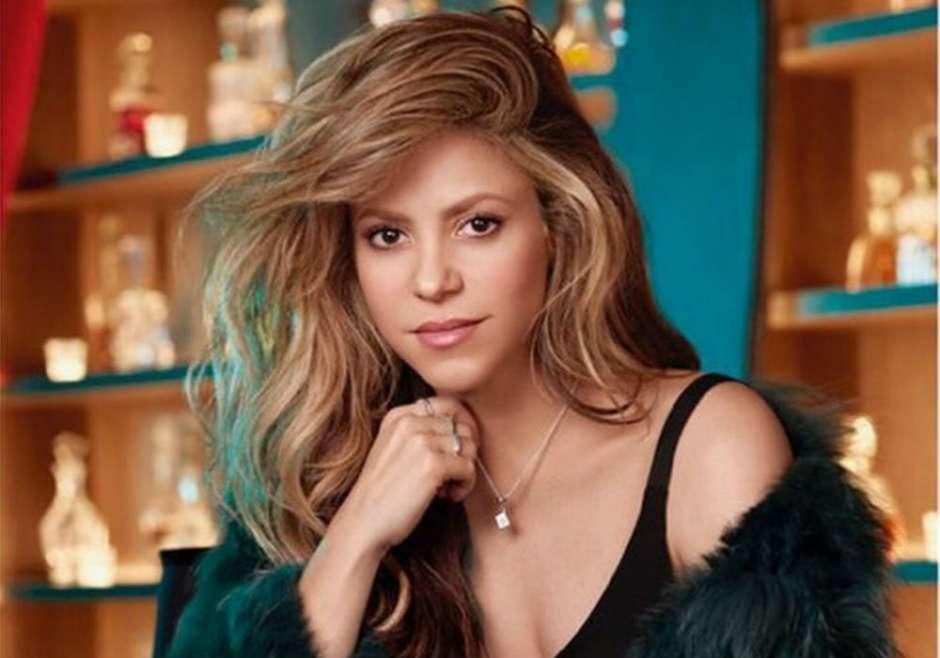 Shakira revela cómo recuperó su voz con rituales religiosos