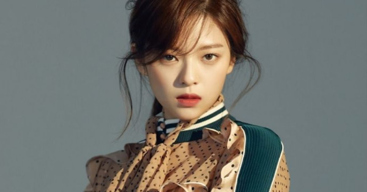 Biografía y datos de Jeongyeon, segunda integrante de TWICE