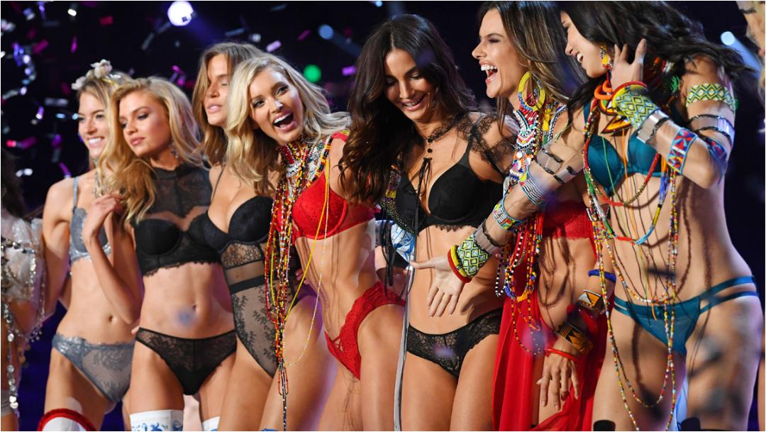Ángeles de Victoria Secret dicen adiós: cancelan el desfile