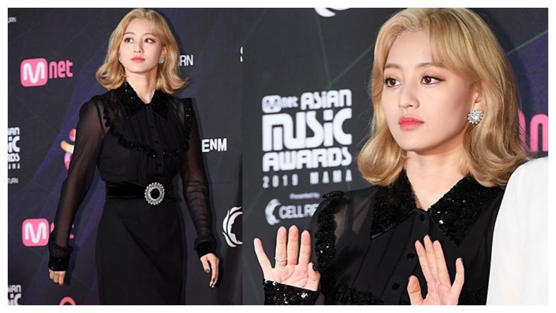 ¿Qué está pasando con Jihyo tras los MAMA 2019?