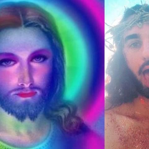 Preparan boicot contra Netflix por película de Cristo gay