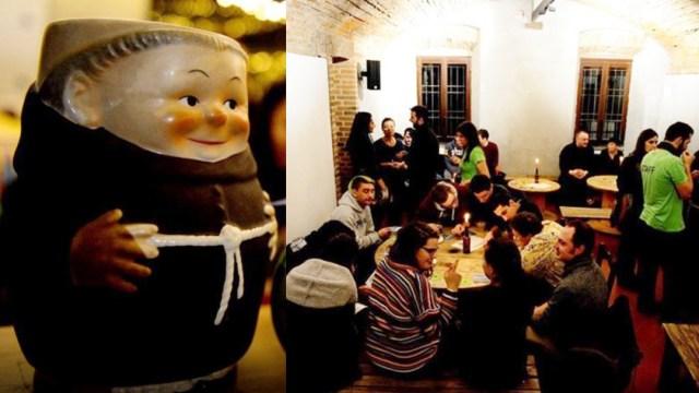 EpicWin: Bar ofrece cerveza gratis por hablar de religión