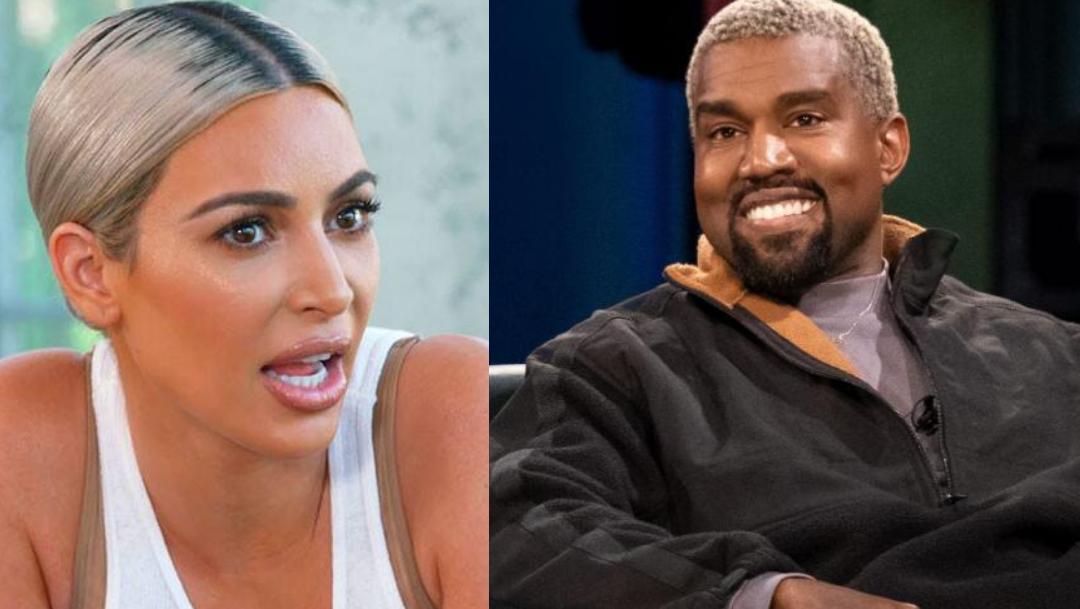 ¿Kanye West no quiere a sus dos hijos menores?