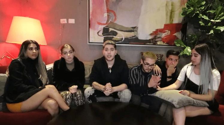 Dueño de Badabun abandona México tras denuncias de YouTubers