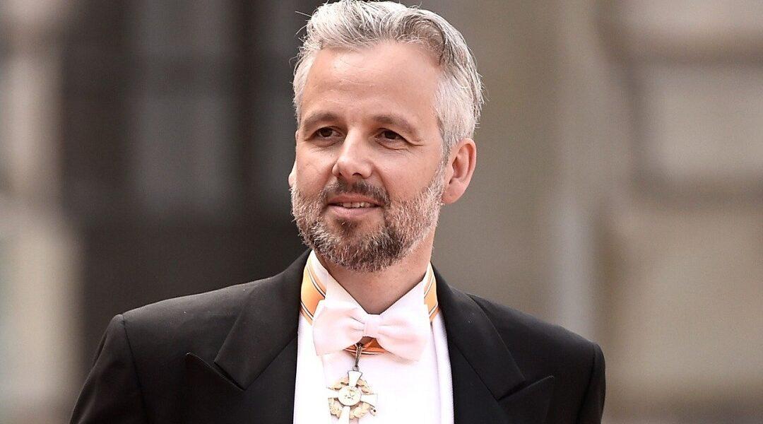 Se suicida Ari Behn ex esposo de la princesa Martha Louise de Noruega