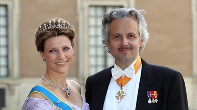 Ari Behn, ex esposo de la princesa Martha Louise, se suicida
