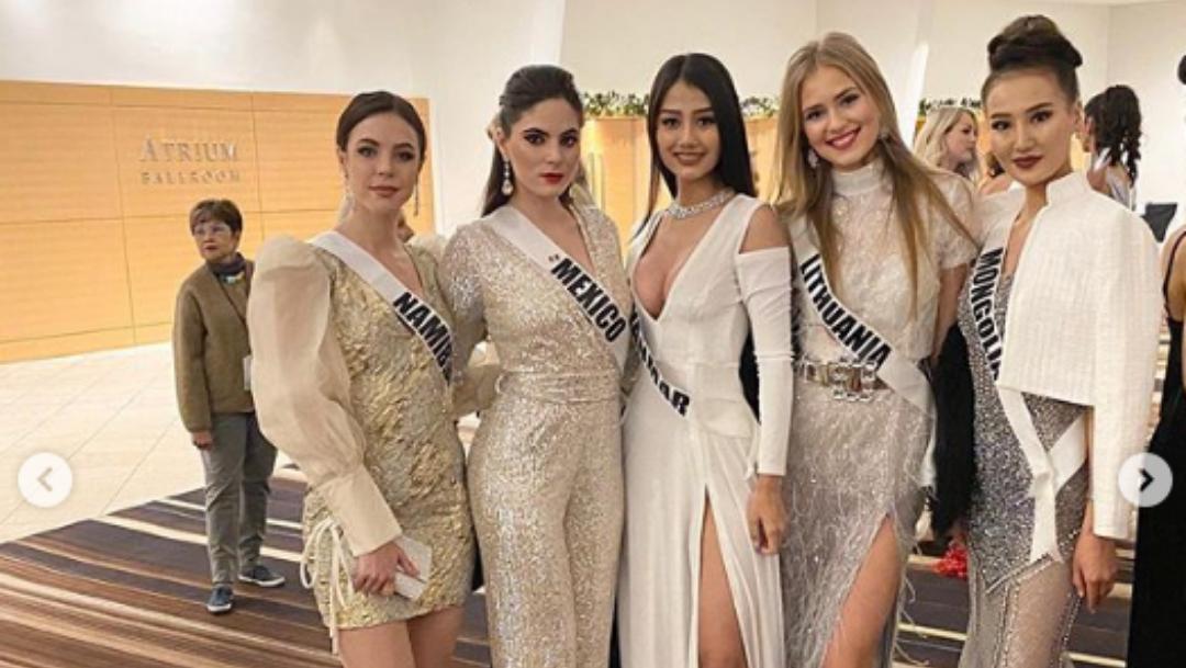 Miss Birmana se declara lesbiana antes de Miss Universo 2019