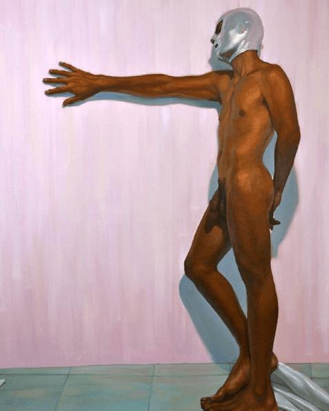 Obra Fabián Chairez