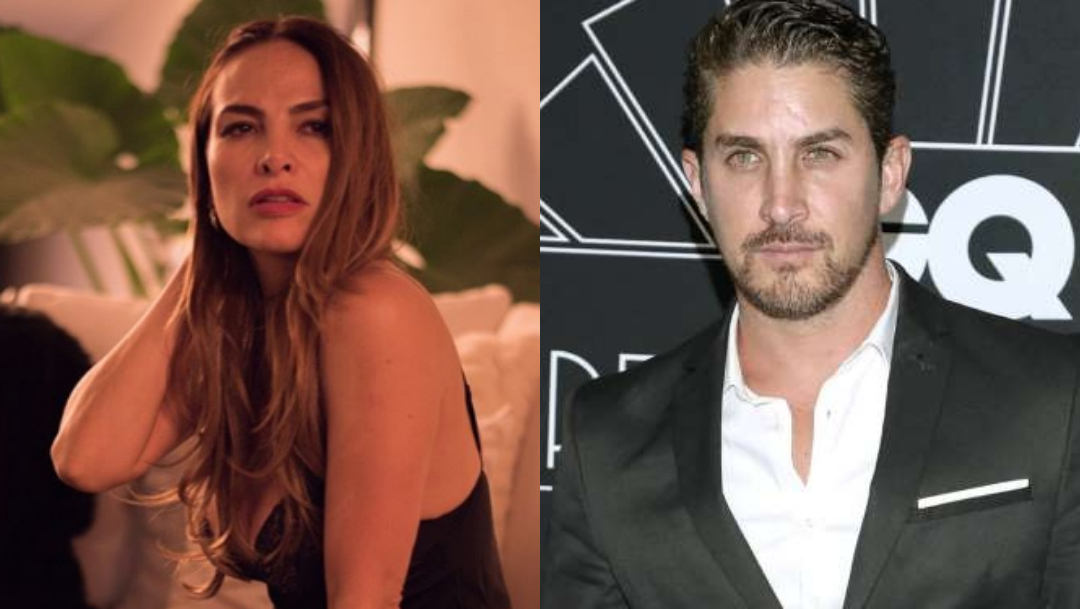 Fabiola Campomanes revela episodios de violencia con su ex