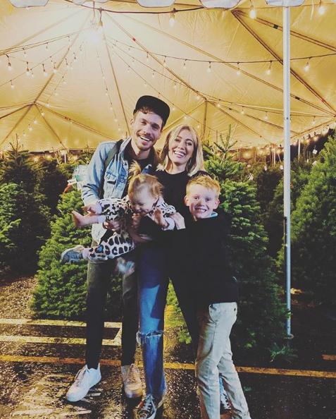 Hilary Duff comparte fotos de su boda con Matthew Koma